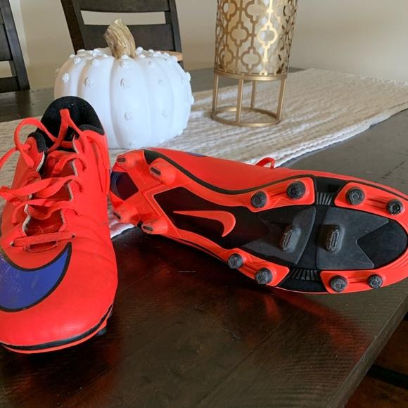 Nike Other - NIKE Mercurial Vortex II